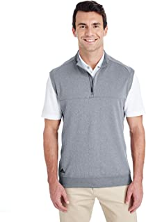 A271 Quarter-Zip Club Vest