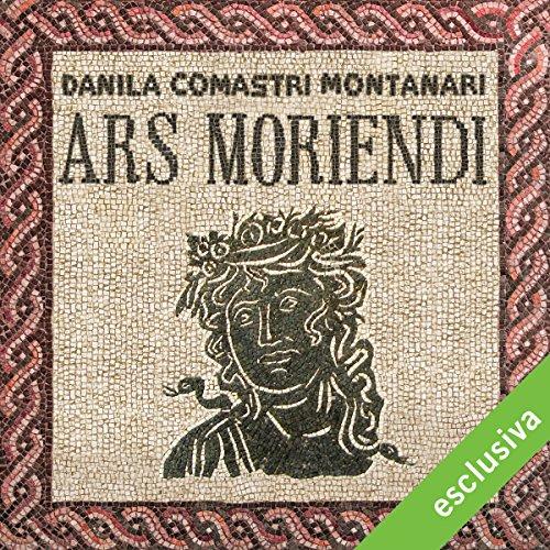 Ars moriendi audiobook cover art