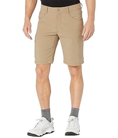 Mountain Hardwear Hardwear AP Shorts