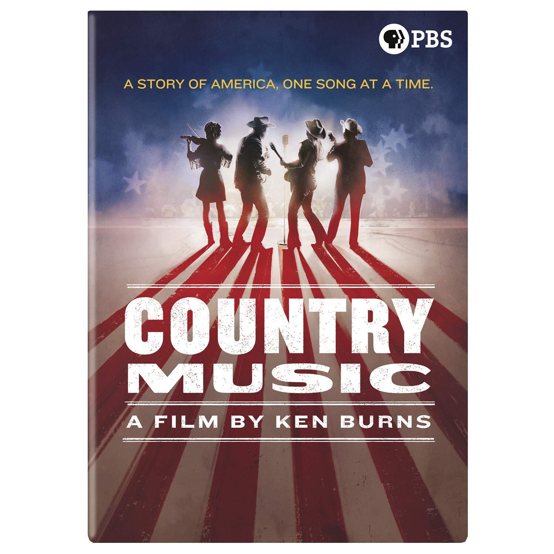 Finally resale start Houston Mall Ken Burns: Music Country