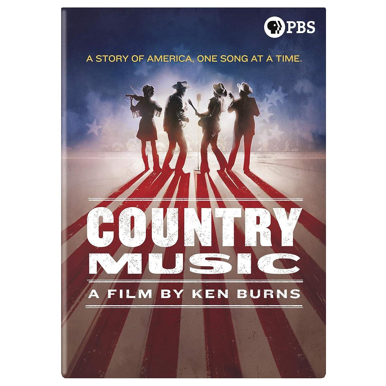 トラフ素人必須Ken Burns: Country Music [DVD]