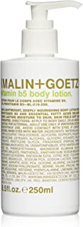 Malin + Goetz Vitamin B5 Body Lotion, 8.5 Fl Oz