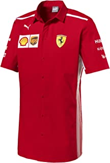 ferrari team shirt 2018