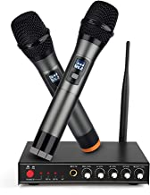 Best receiver with microphone Reviews