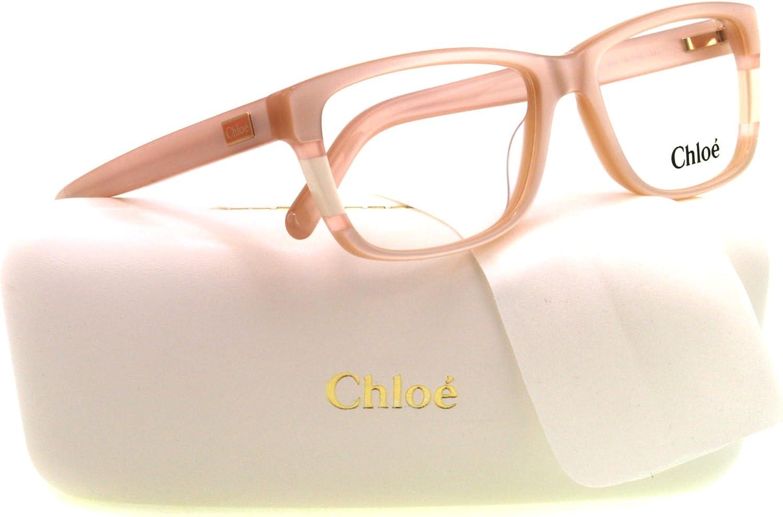 Chloe Eyeglasses CE 2608 PINK 264 CE2608