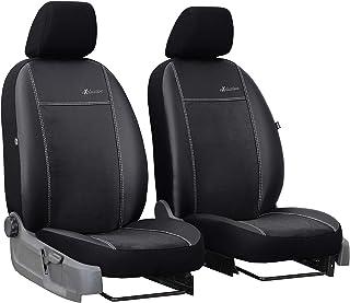 GSC Sitzbezüge Universal Schonbezüge 1+1 kompatibel mit Toyota HILUX VII