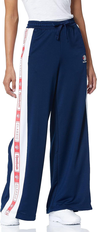 Reebok womens Classics Track Pants