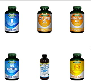 Vitamin And Mineral Supplements For Weight Loss - Health - Wellness