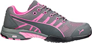 PUMA Safety Women's Celerity Knit SD
