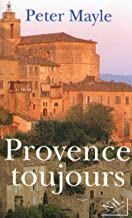 Provence toujours (French Edition)