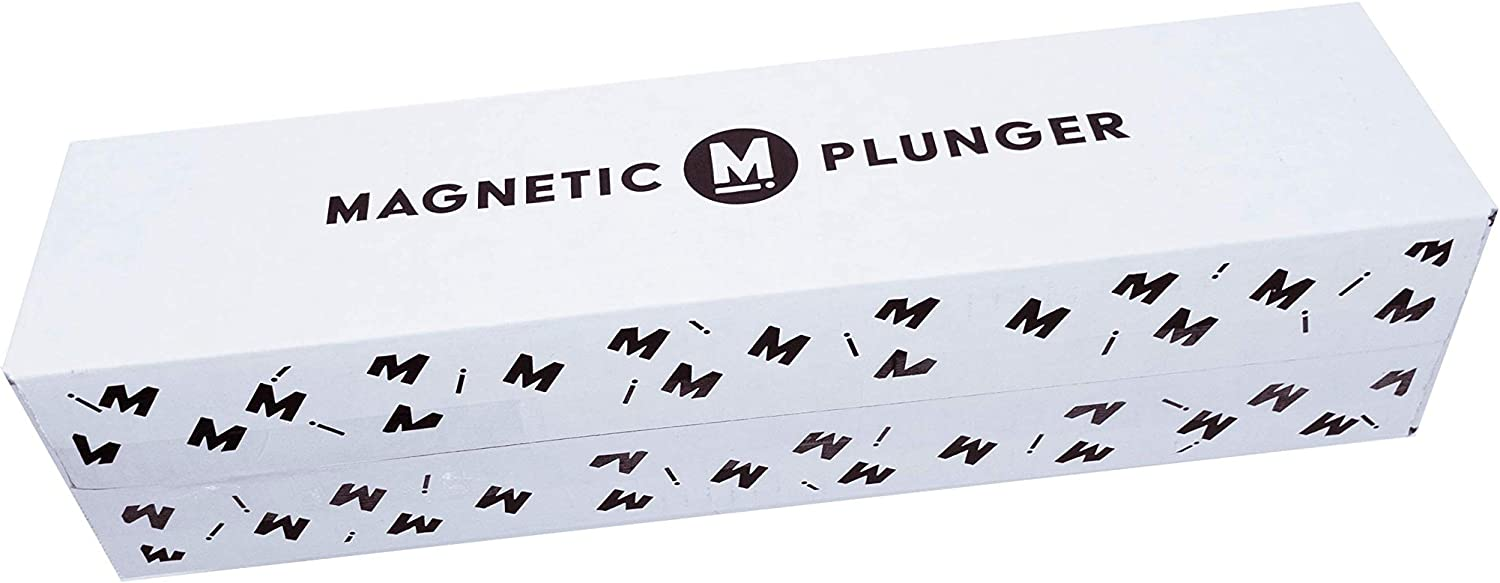 Magnetic Plunger favorite Technology outlet Dry-Use