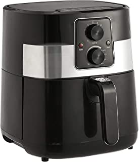 AmazonBasics 3.2 Quart Compact Multi-Functional Air Fryer