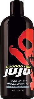 インフィニクス VOODOORIDE(ブードゥーライド) JUJU(ジュジュ) ウッシュ&ワックス(高級カルナバ配合濃縮カーシャンプー) VR7003