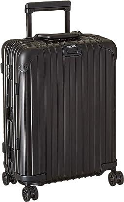 Topas Stealth - Cabin Multiwheel® 53 (RHD)
