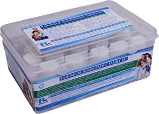 RXHOMEO® HOMEOPATHIC Family KIT