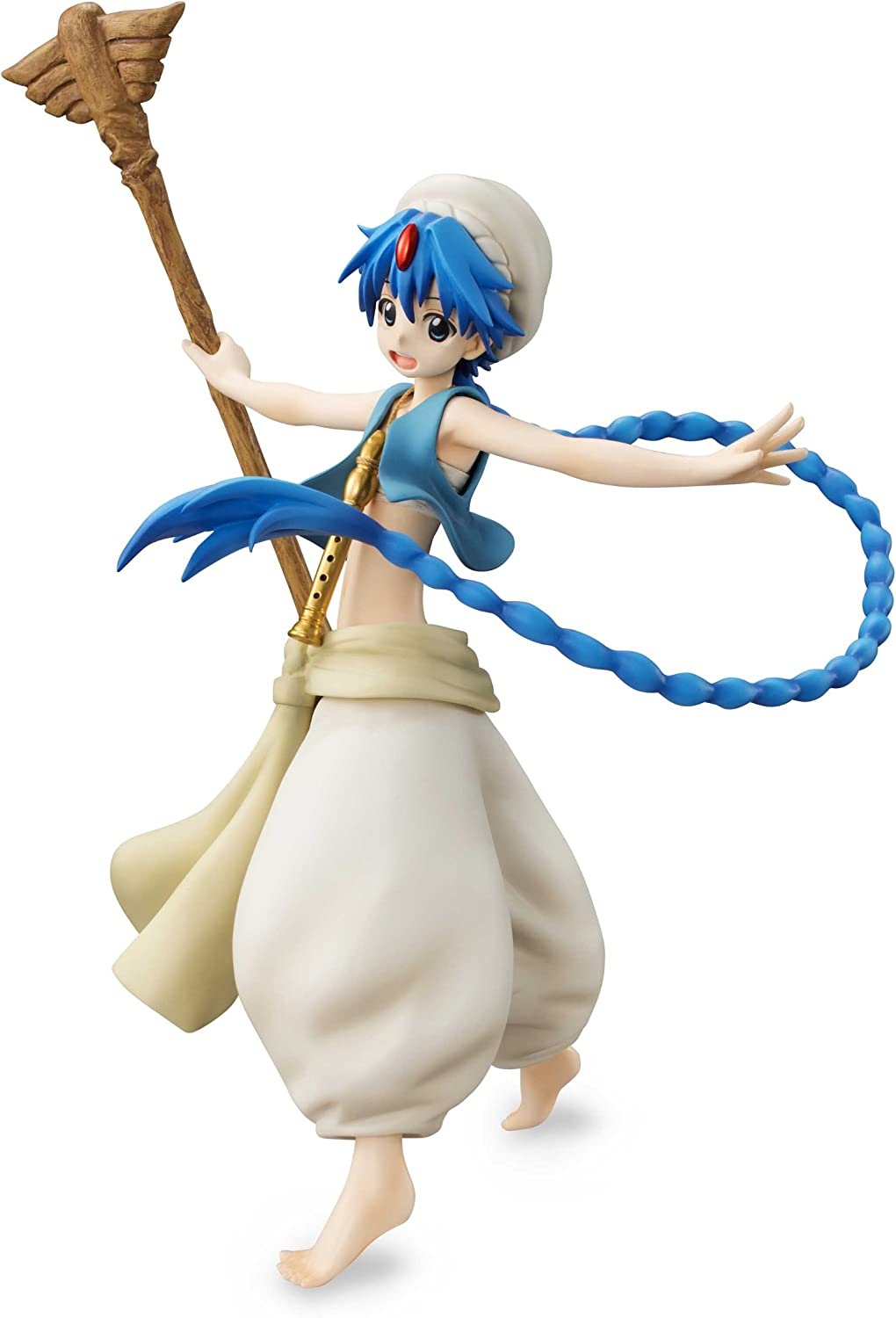G.E.M. series Magi Aladdin (japan import)