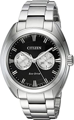 Citizen Watches BU4010-56E Eco-Drive