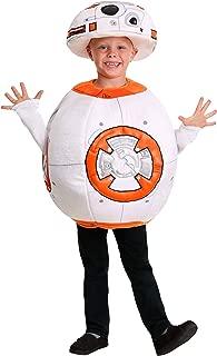 bb8 halloween costume