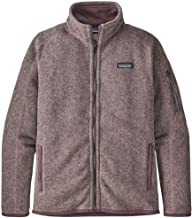 PATAGONIA W's Better Sweater Jkt dames Jas