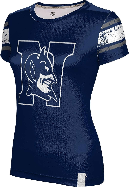 ProSphere Norcross High School Girls' Performance T-Shirt (End Zone)