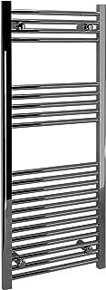 Prorad 5060235344503 Toallero con radiador, cromado, 500 mm