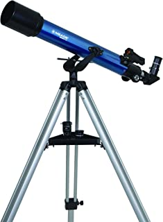 tasco 402x60mm refractor telescope