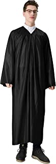 Ivyrobes Unisex Adults Shiny Choir Robes