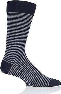Farringdon Micro Stripe Sock (535177)
