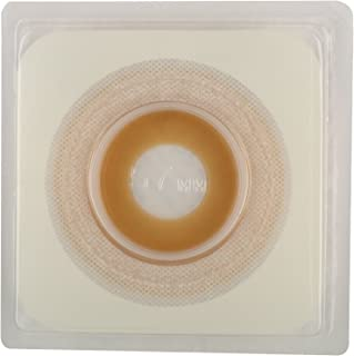Natura Durahesive Moldable Convex Skin Barrier with 57mm.-(2 1/4