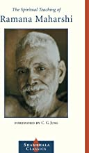 The Spiritual Teaching of Ramana Maharshi (Shambhala Pocket Library)