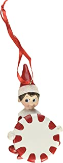 Department 56 Elf on the Shelf 2017 Personalizable Hanging Ornament