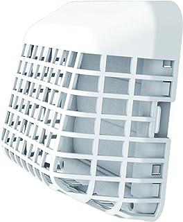 Deflecto GH4WEC/2 Campana secadora con protección para páj