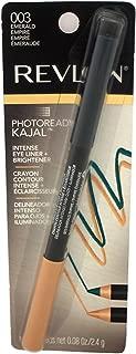 Revlon Photo Ready Kajal Intense Eye Liner & Brightener - Emerald Empire - 0.08 oz