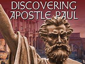 Discovering Apostle Paul