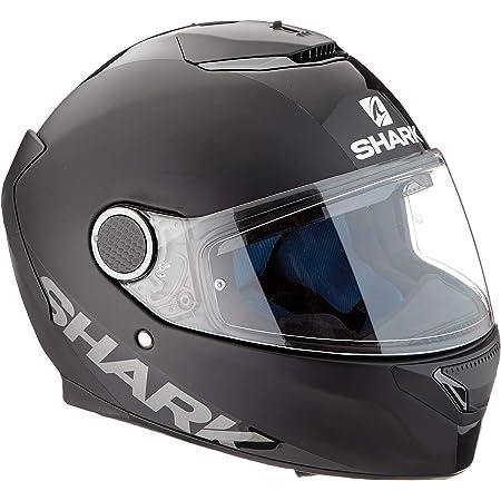 Shark Motorcycle Helmet Full Visor Full Face Motorcycle Helmet Spartan Carbon Unisex Sportsman All Year Round L Auto