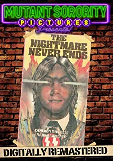 The Nightmare Never Ends - Digitally Remastered