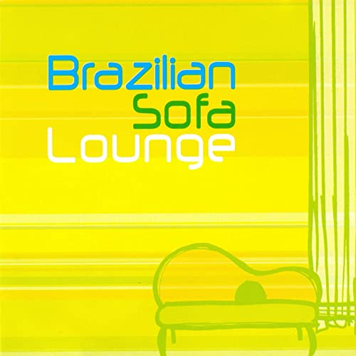 Brazilian Sofá Lounge by Various artists on Amazon Music ...