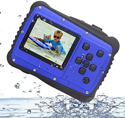 Amazon.com: 7 Teen - Underwater Photography / Camera & Photo ...