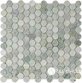 Ming Green Marble Polished 1