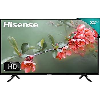 "Hisense 32"" Serie H5F1 VIDAA HD Smart TV (32H5F1, 2020)"