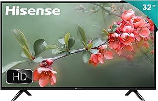 "Hisense 32"" Serie H5F1 VIDAA HD Smart TV (32H5F1, 20"