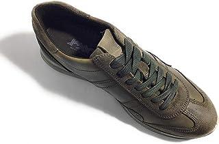 Imac 204590 2422/002 Dark Gray Green Grigio Verde Uomo Man Sneakers