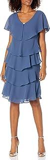 فستان بيبل تير من إس إل فاشونز