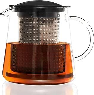 finum tea pot