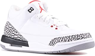 Air Jordan 3 OG 88 Grade School GS 7y