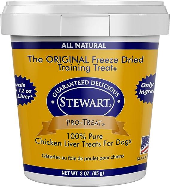 Hígado de pollo liofilizado (3 oz): Amazon.es: Productos para ...