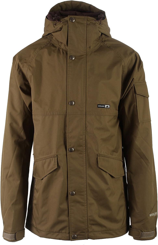 Holden Men's Evergreen Jacket