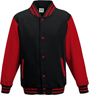 Kid's Varsity Jacket