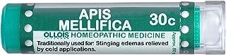 Ollois Organic Lactose-Free Apis Mellifica 30C Pellets, 80Count