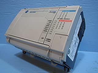 Allen-Bradley 1764-24BWA 120 Volt AC Power MicroLogix 1500 Base Power Relay, N/A